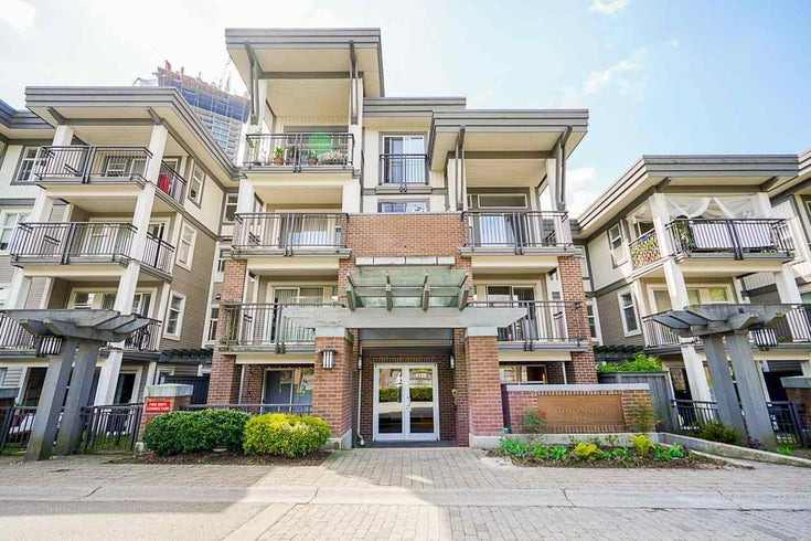 213 4728 BRENTWOOD DRIVE - Brentwood Park Apartment/Condo for sale, 2 Bedrooms (R2577364)