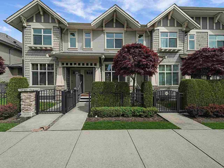 67 31125 WESTRIDGE PLACE - Abbotsford West Townhouse for sale, 2 Bedrooms (R2577418)