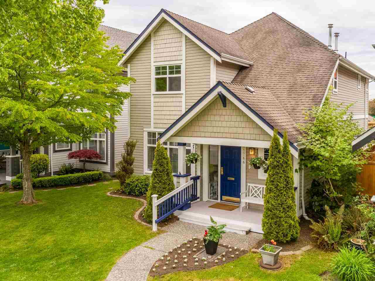 11766 FENTIMAN PLACE - Steveston South House/Single Family for sale, 3 Bedrooms (R2577458)