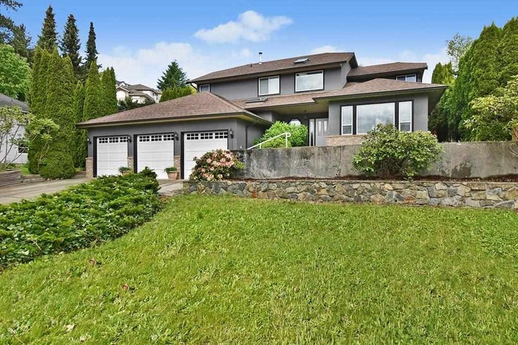 2237 MOUNTAIN DRIVE - Abbotsford East House/Single Family for sale, 4 Bedrooms (R2577486)