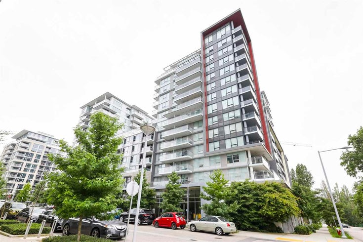 710 3131 KETCHESON ROAD - West Cambie Apartment/Condo for sale, 1 Bedroom (R2577490)