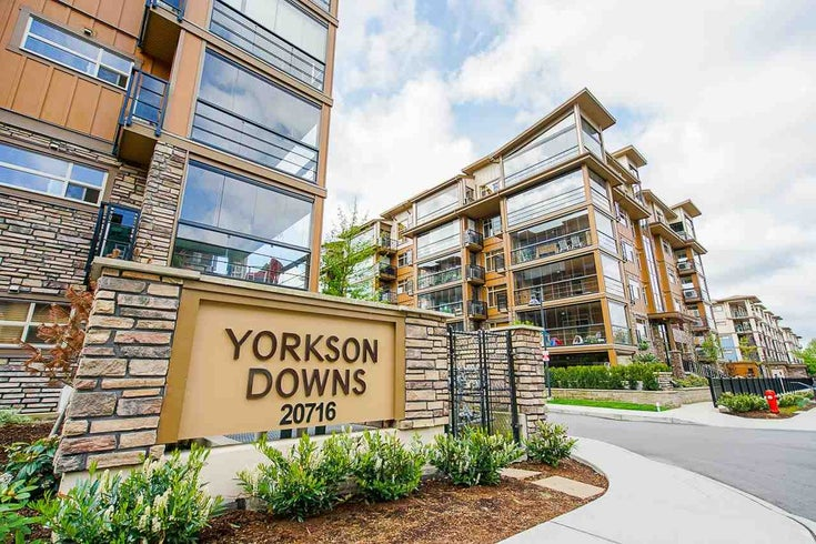 A412 20716 WILLOUGHBY TOWN CENTRE DRIVE - Willoughby Heights Apartment/Condo for sale, 3 Bedrooms (R2577493)