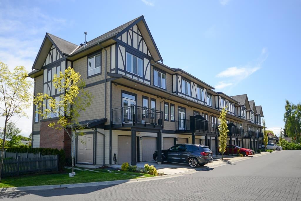 70 10388 NO. 2 ROAD - Woodwards Townhouse for sale, 4 Bedrooms (R2577497)