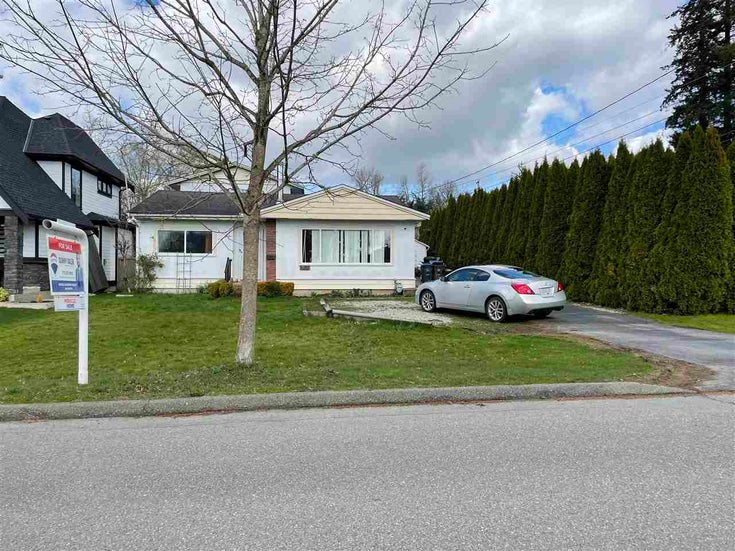 17875 59A AVENUE - Cloverdale BC House/Single Family for sale, 4 Bedrooms (R2577509)