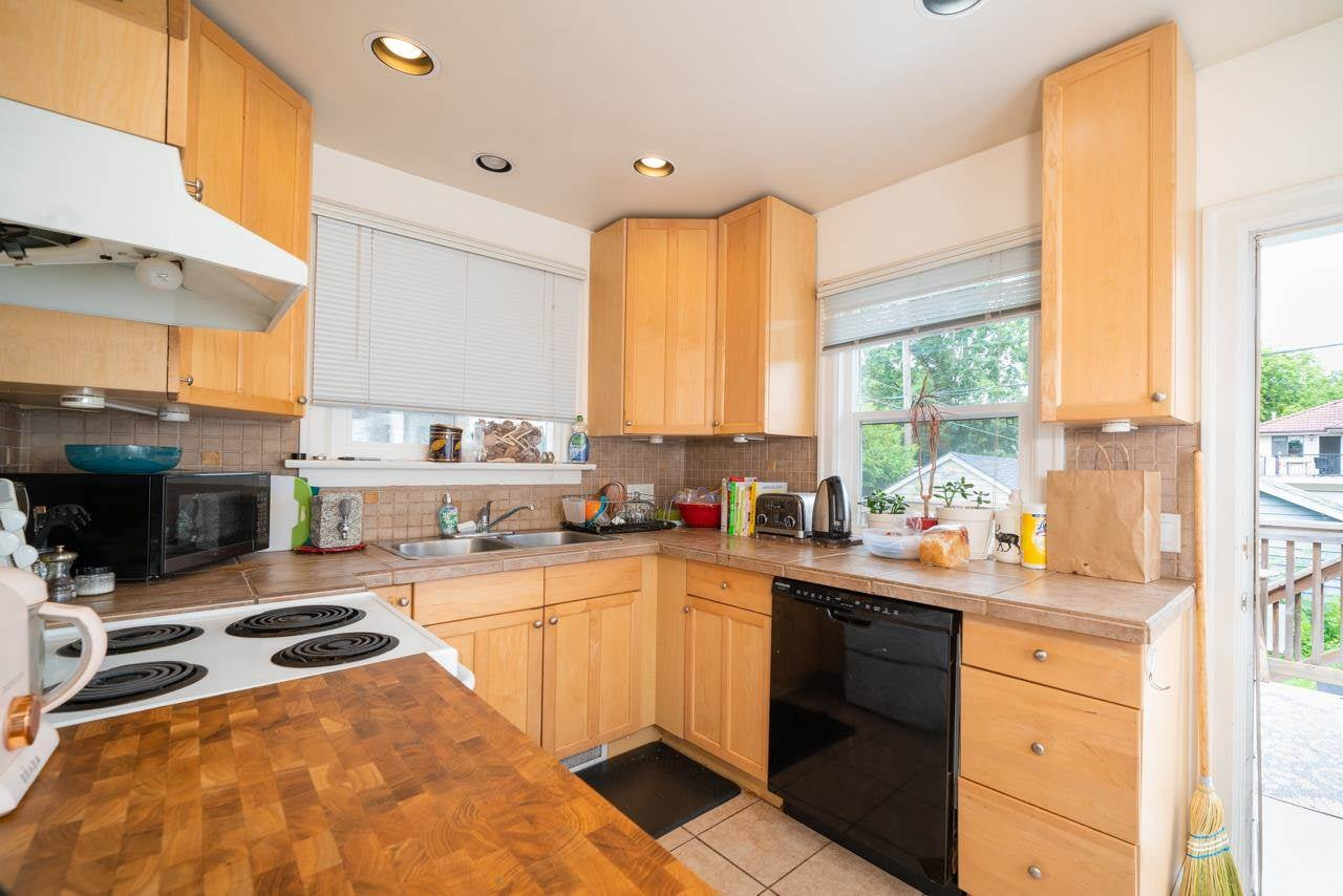 2781 W 15TH AVENUE - Kitsilano House/Single Family for sale, 4 Bedrooms (R2577529) - #10