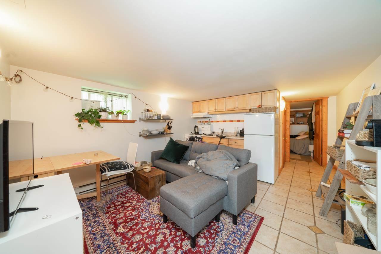 2781 W 15TH AVENUE - Kitsilano House/Single Family for sale, 4 Bedrooms (R2577529) - #20