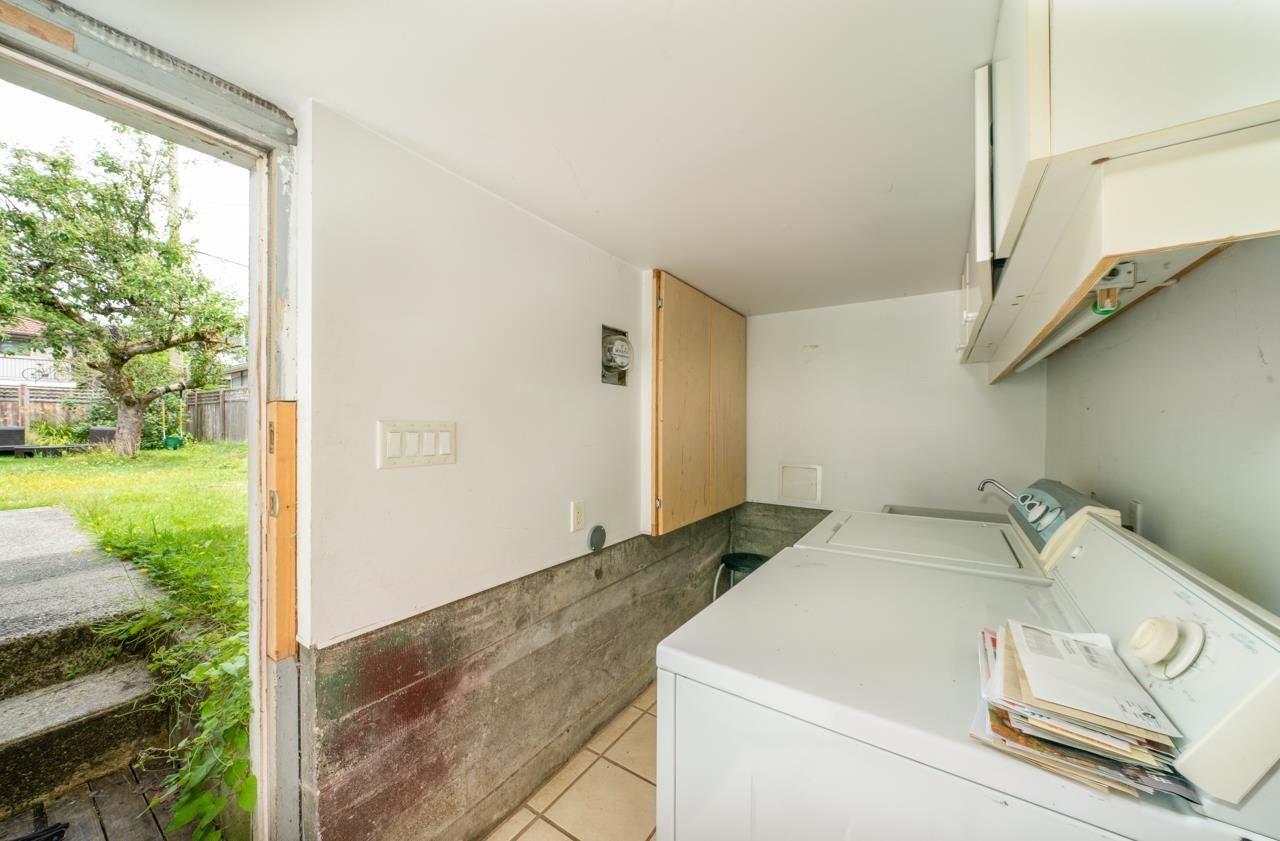 2781 W 15TH AVENUE - Kitsilano House/Single Family for sale, 4 Bedrooms (R2577529) - #25
