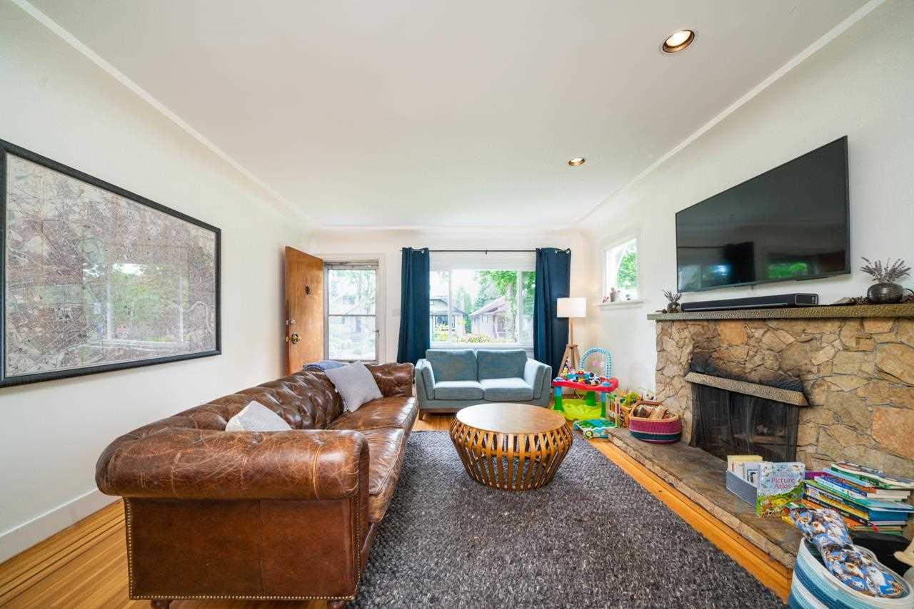 2781 W 15TH AVENUE - Kitsilano House/Single Family for sale, 4 Bedrooms (R2577529) - #3