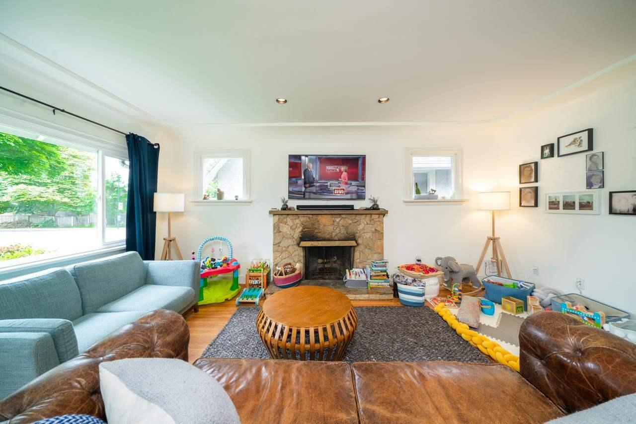 2781 W 15TH AVENUE - Kitsilano House/Single Family for sale, 4 Bedrooms (R2577529) - #4