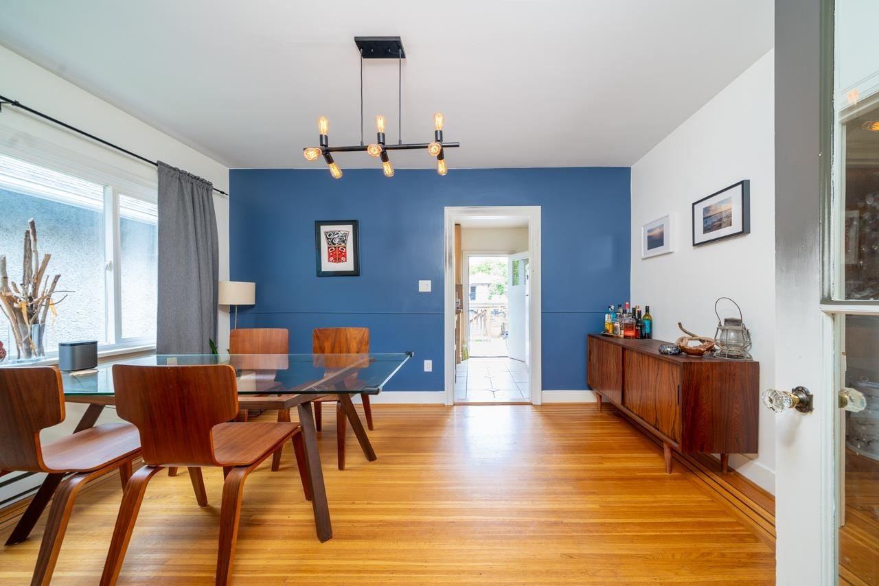 2781 W 15TH AVENUE - Kitsilano House/Single Family for sale, 4 Bedrooms (R2577529) - #5