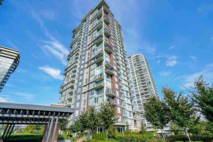 2003 3100 WINDSOR GATE - New Horizons Apartment/Condo for sale, 2 Bedrooms (R2577563)
