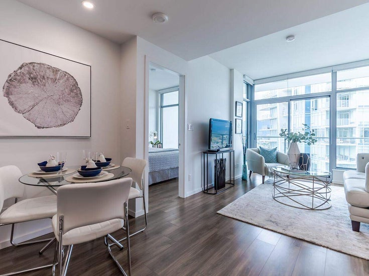 3909 1888 GILMORE AVENUE - Brentwood Park Apartment/Condo for sale, 2 Bedrooms (R2577572)