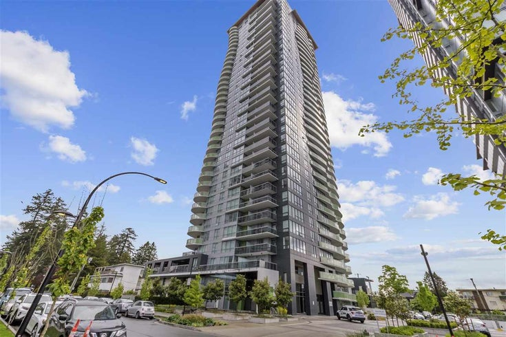 3202 6638 DUNBLANE AVENUE - Metrotown Apartment/Condo for sale, 2 Bedrooms (R2577585)