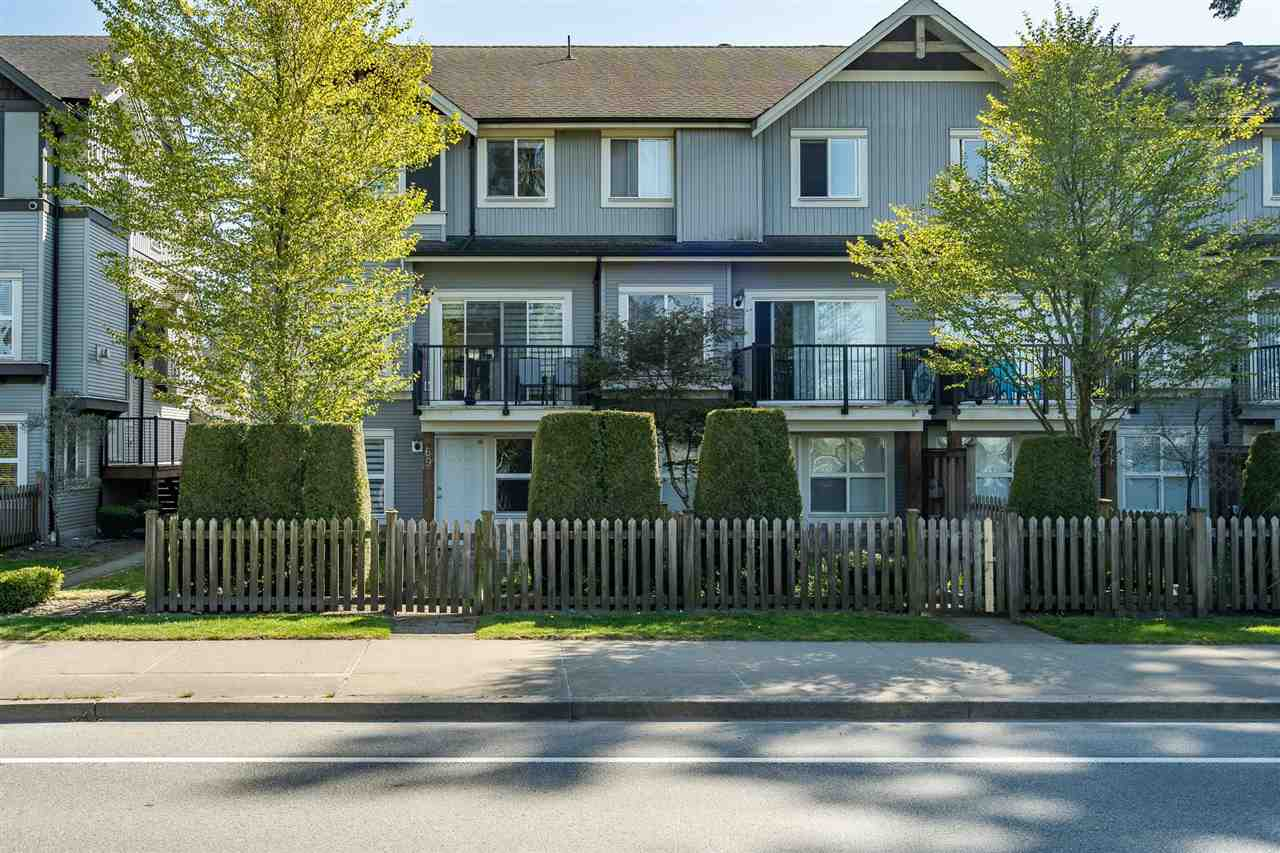 69 12677 63 AVENUE - Panorama Ridge Townhouse for sale, 3 Bedrooms (R2577597) - #1