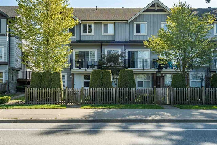 69 12677 63 AVENUE - Panorama Ridge Townhouse for sale, 3 Bedrooms (R2577597)