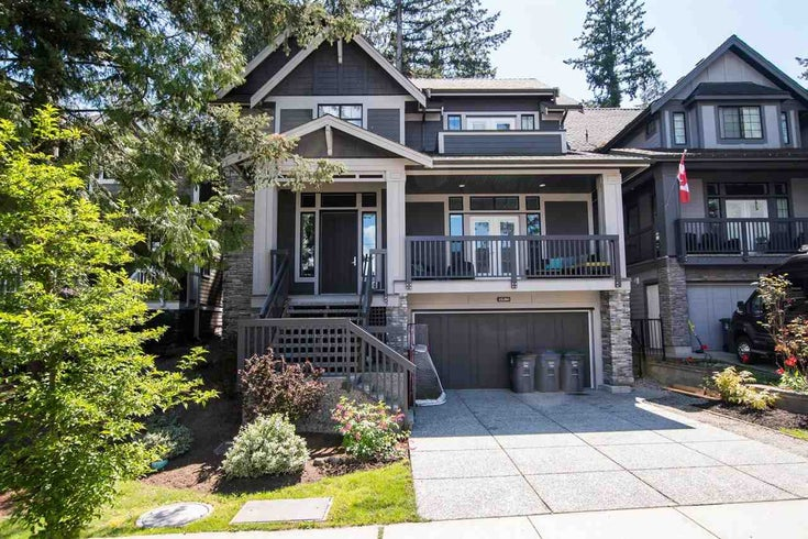 15780 MOUNTAIN VIEW DRIVE - Grandview Surrey House/Single Family for sale, 5 Bedrooms (R2577611)