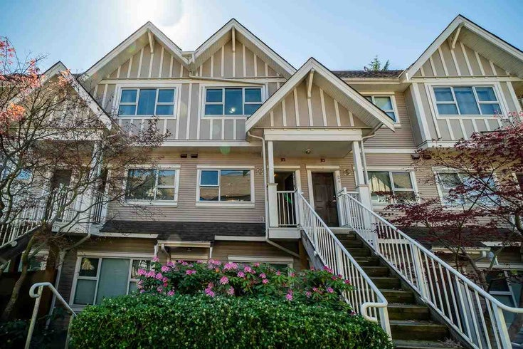 22 730 FARROW STREET - Coquitlam West Townhouse for sale, 2 Bedrooms (R2577621)