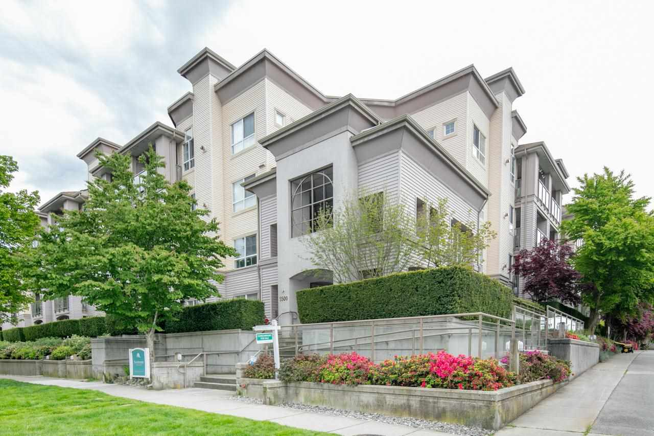 426 5500 ANDREWS ROAD - Steveston South Apartment/Condo for sale, 1 Bedroom (R2577628)