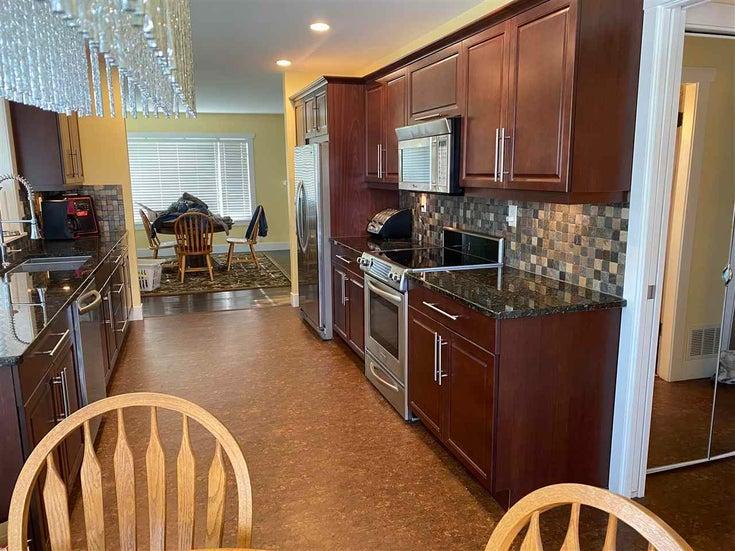 15611 ROPER AVENUE - White Rock House/Single Family for sale, 4 Bedrooms (R2577672)