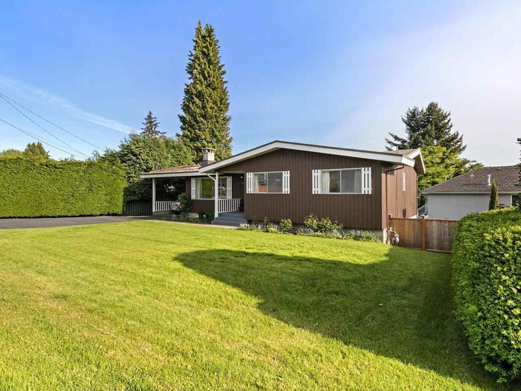 1510 CHARLAND AVENUE - Central Coquitlam House/Single Family for sale, 4 Bedrooms (R2577681)