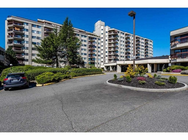 204 31955 OLD YALE ROAD - Abbotsford West Apartment/Condo for sale, 2 Bedrooms (R2577691)