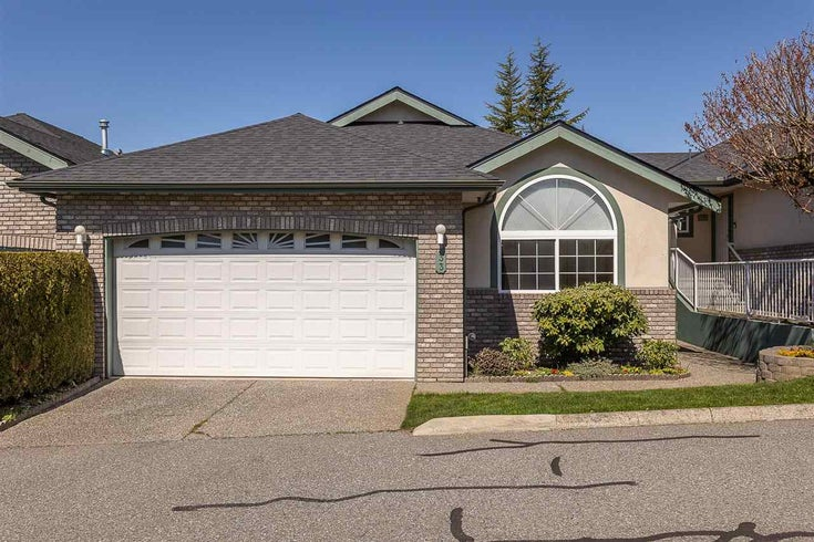 33 32777 CHILCOTIN DRIVE - Central Abbotsford Townhouse for sale, 2 Bedrooms (R2577694)