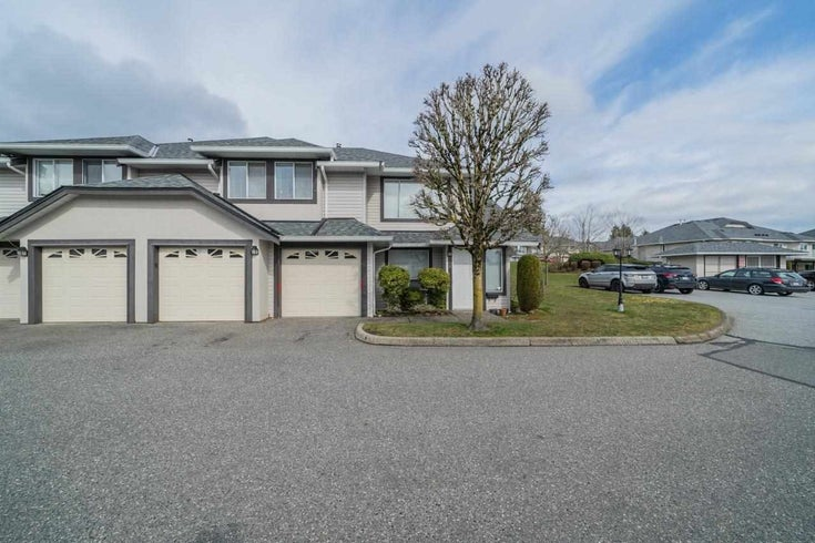 159 3160 TOWNLINE ROAD - Abbotsford West Townhouse for sale, 4 Bedrooms (R2577716)