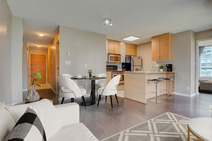 904 928 HOMER STREET - Yaletown Apartment/Condo for sale, 1 Bedroom (R2577725)