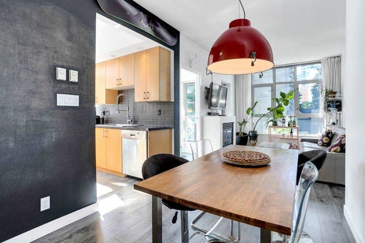 301 1050 SMITHE STREET - West End VW Apartment/Condo for sale, 2 Bedrooms (R2577732)