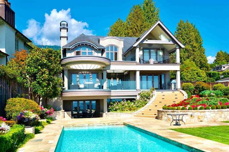 2816 BELLEVUE AVENUE - Altamont House/Single Family for sale, 6 Bedrooms (R2577798)
