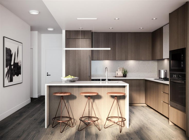 308 3636 W 39TH AVENUE - Dunbar Apartment/Condo for sale, 1 Bedroom (R2577807)