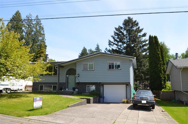8096 SUMAC PLACE - Mission BC House/Single Family for sale, 4 Bedrooms (R2577839)