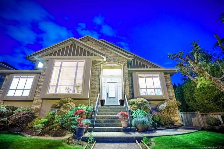 8981 160TH STREET - Fleetwood Tynehead House/Single Family for sale, 8 Bedrooms (R2577841)