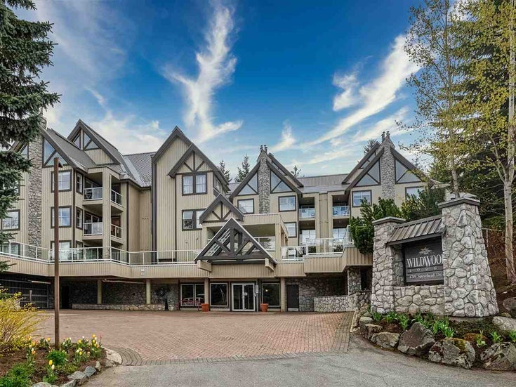 212 4749 SPEARHEAD DRIVE - Benchlands Apartment/Condo for sale, 1 Bedroom (R2577849)