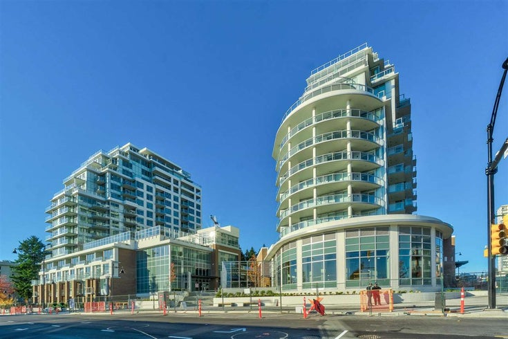 404 15165 THRIFT AVENUE - White Rock Apartment/Condo for sale, 2 Bedrooms (R2577858)