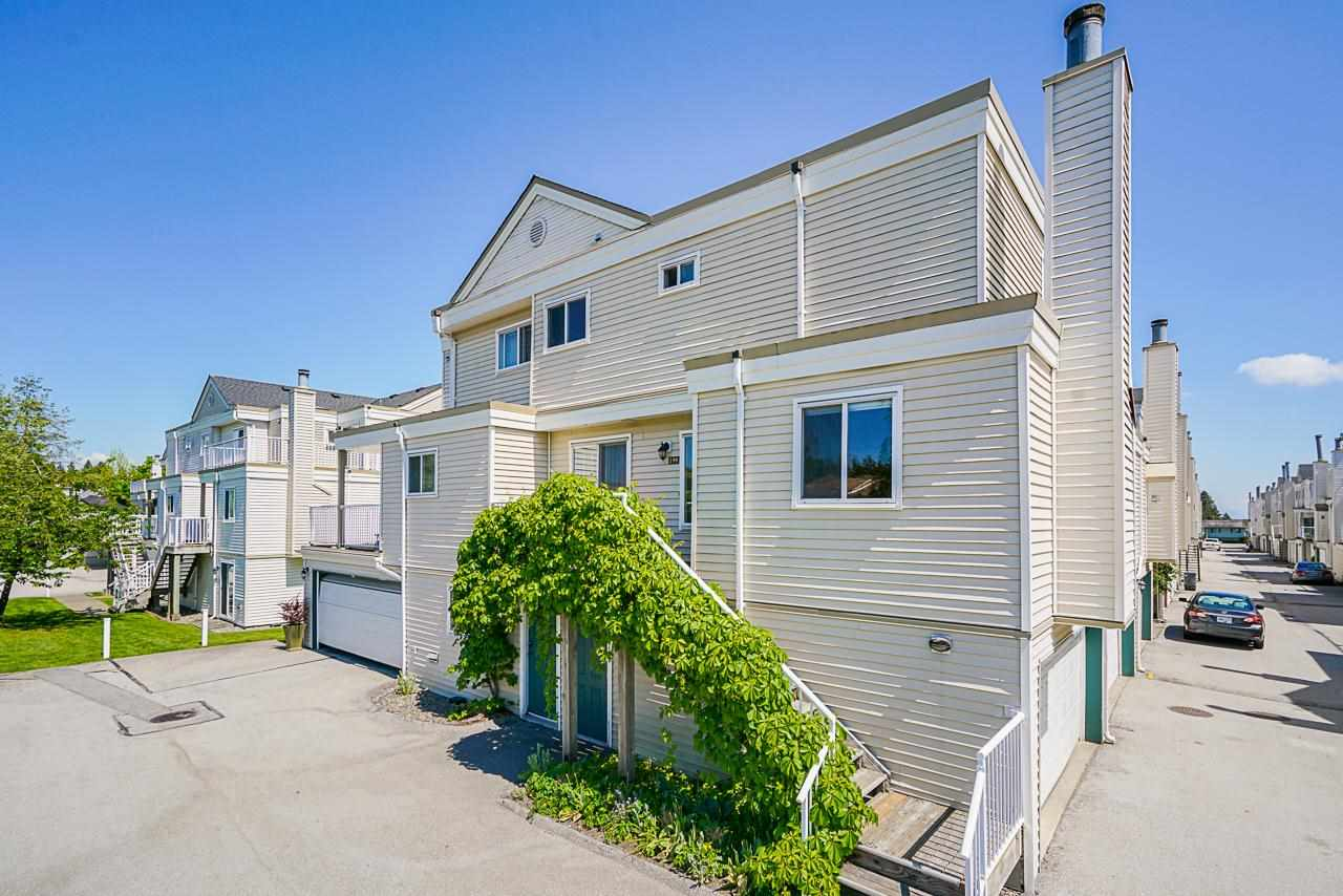 199 10077 156 STREET - Guildford Townhouse for sale, 4 Bedrooms (R2577862)