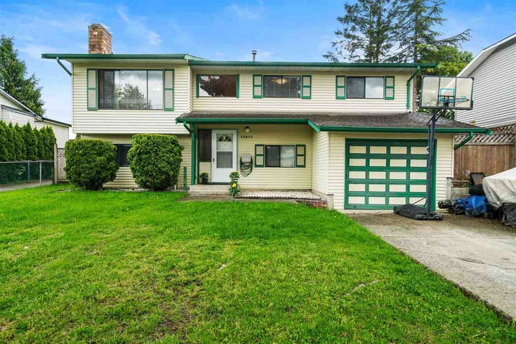 32854 HIGHLAND AVENUE - Central Abbotsford House/Single Family for sale, 6 Bedrooms (R2577914)