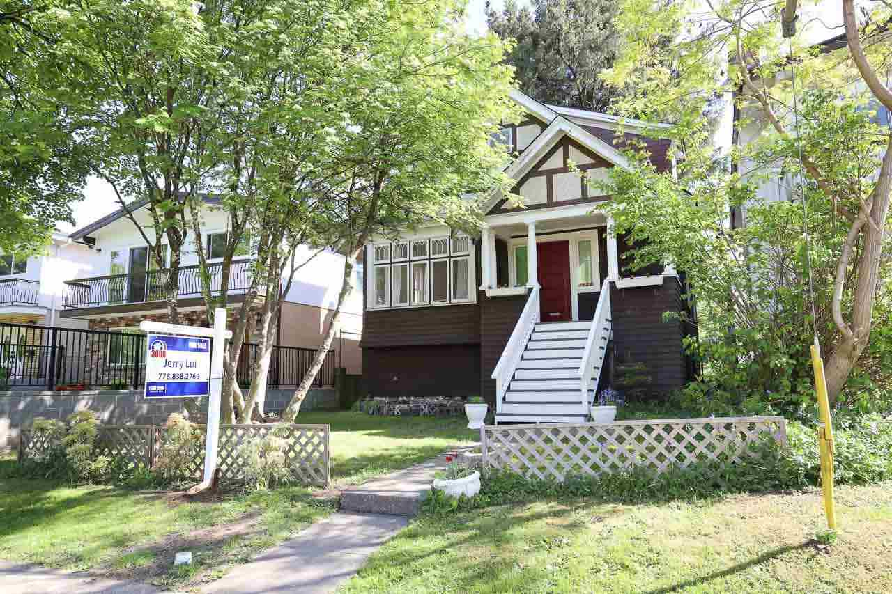 2052 E 22ND AVENUE - Victoria VE House/Single Family for sale, 4 Bedrooms (R2577936)