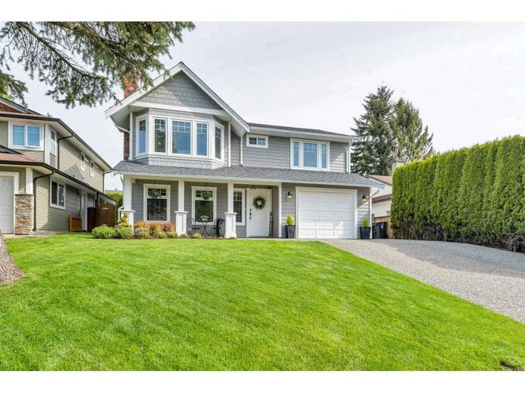 26459 28A AVENUE - Aldergrove Langley House/Single Family for sale, 5 Bedrooms (R2577960)