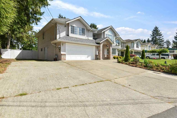 32063 SANDPIPER PLACE - Mission BC House/Single Family for sale, 5 Bedrooms (R2577984)