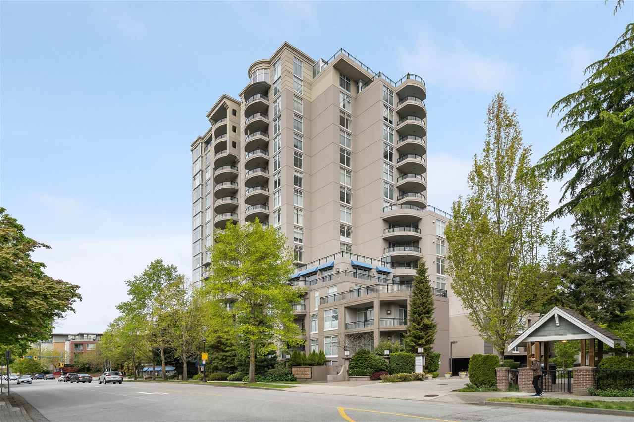 1102 7080 ST. ALBANS ROAD - Brighouse South Apartment/Condo for sale, 3 Bedrooms (R2578004)