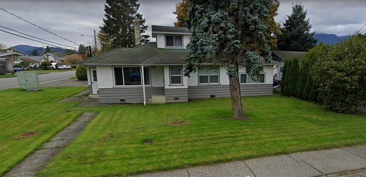 9385 BROADWAY STREET - Chilliwack E Young-Yale House/Single Family for sale, 2 Bedrooms (R2578055)