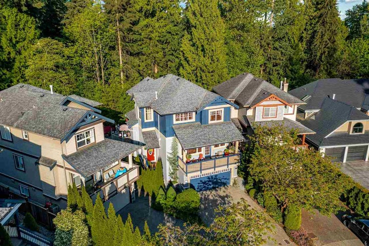 3297 CANTERBURY LANE - Burke Mountain House/Single Family for sale, 3 Bedrooms (R2578057)