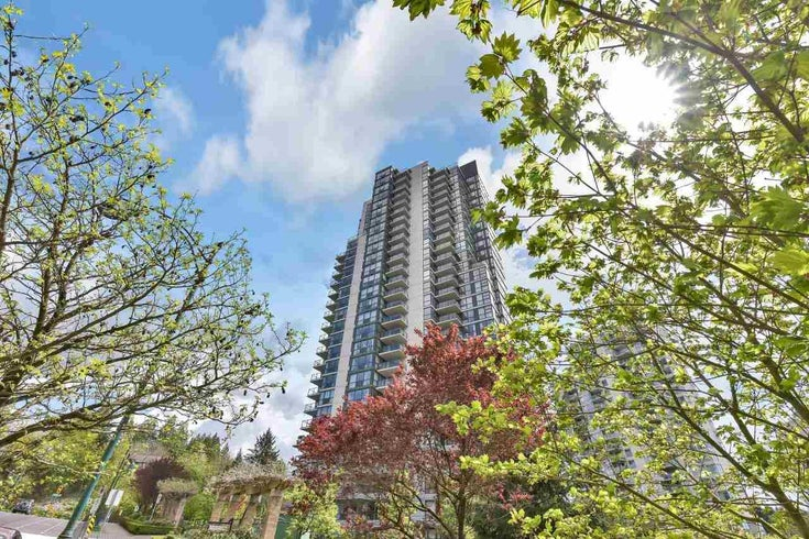 1602 288 UNGLESS WAY - North Shore Pt Moody Apartment/Condo for sale, 2 Bedrooms (R2578065)