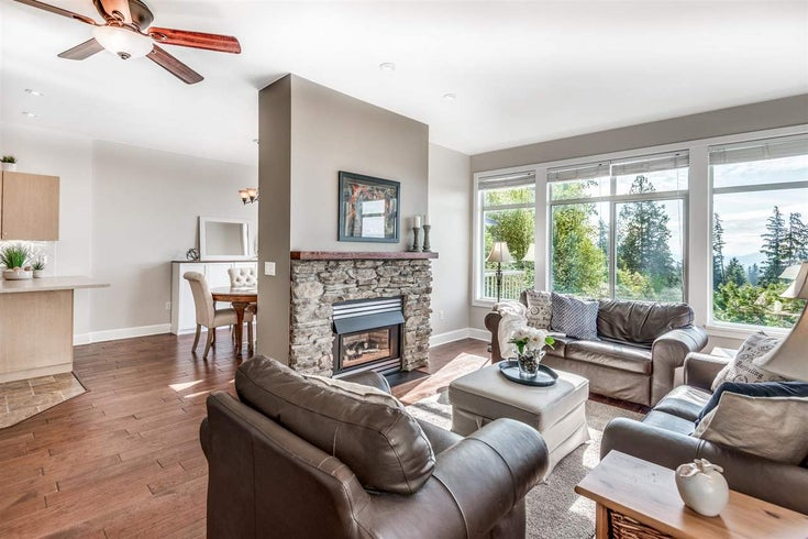 19 1486 JOHNSON STREET - Westwood Plateau Townhouse for sale, 4 Bedrooms (R2578076)
