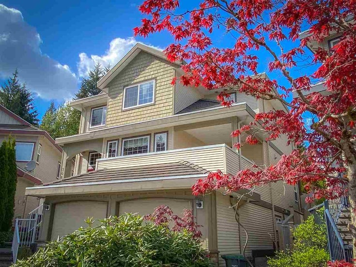 3087 MOSS COURT - Westwood Plateau House/Single Family for sale, 4 Bedrooms (R2578078)