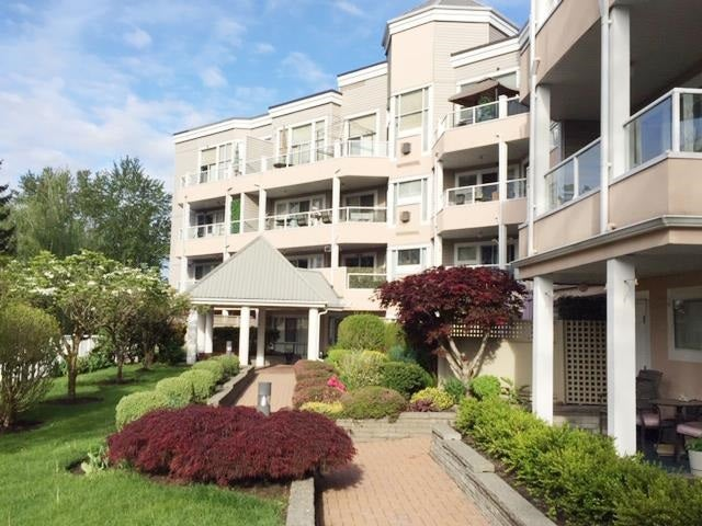 408 11605 227 STREET - East Central Apartment/Condo for sale, 1 Bedroom (R2578086)