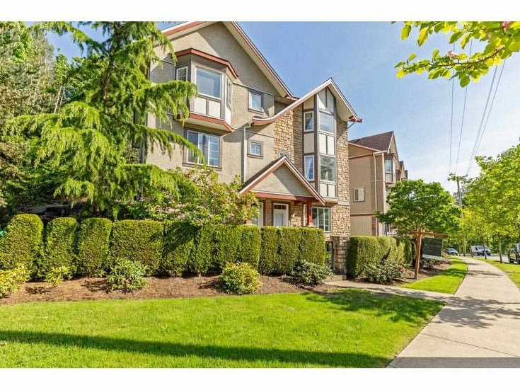 15 35626 MCKEE ROAD - Abbotsford East Townhouse for sale, 4 Bedrooms (R2578166)