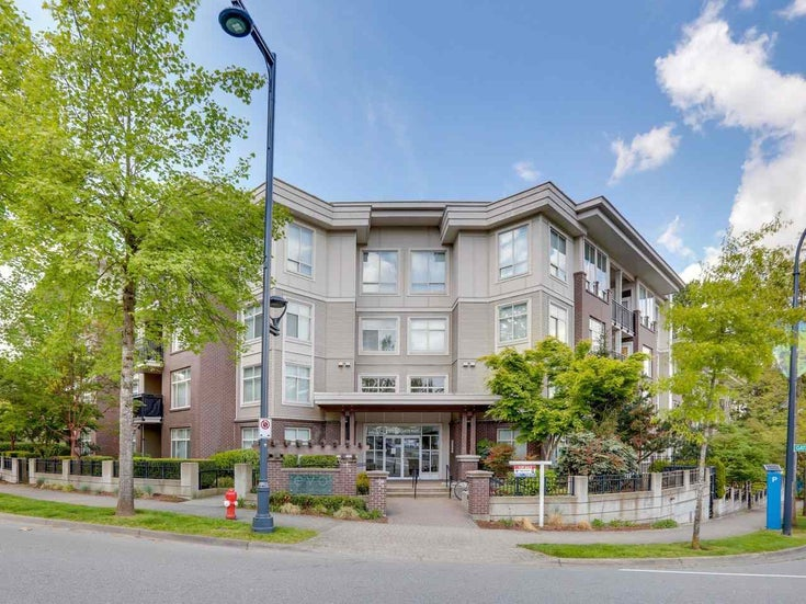 106 13555 GATEWAY DRIVE - Whalley Apartment/Condo for sale, 2 Bedrooms (R2578169)
