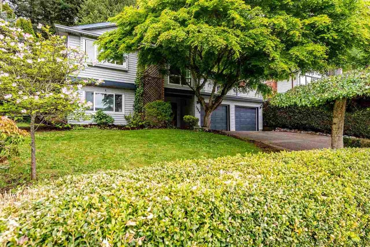2986 GLENCOE PLACE - Abbotsford East House/Single Family for sale, 4 Bedrooms (R2578194)